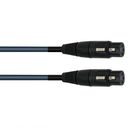 XLR кабель Wire World Oasis 7 Balanced Audio Interconnect 1.5m