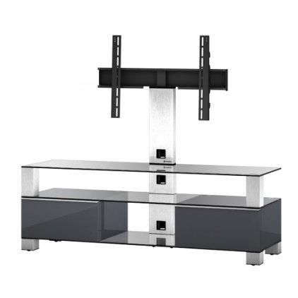 Подставка под телевизор Sonorous MD 8143-C-INX-GRP