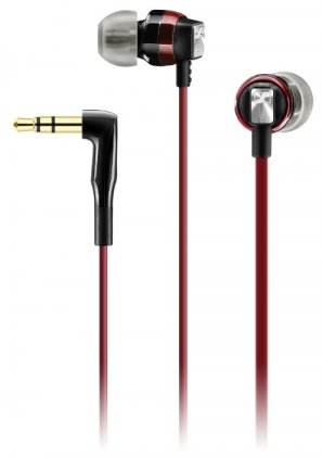 Наушники Sennheiser CX 3.00 red