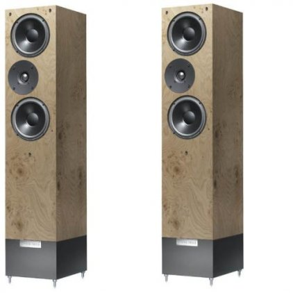 Напольная акустика LIVING VOICE AVATAR II IBX-RW burr oak