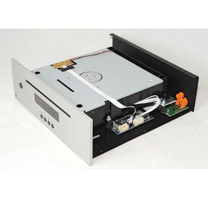 CD проигрыватель Pro-Ject CD Box silver
