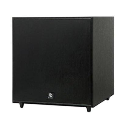 Сабвуфер Boston Acoustics CS Sub10 II black