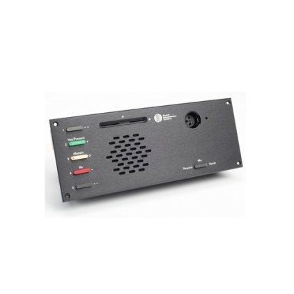 Микрофонный встроенный пульт делегата DIS DM 6620 F (для серии DCS6000)