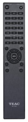 CD проигрыватель Tascam CD-240