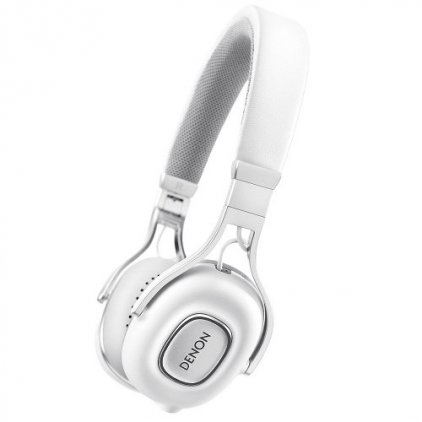 Наушники Denon AH-MM200 white