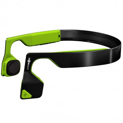 Наушники AfterShokz Bluez 2S green (AS500SN)