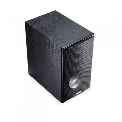 Комплект акустики Canton GLS Set 5.0 black