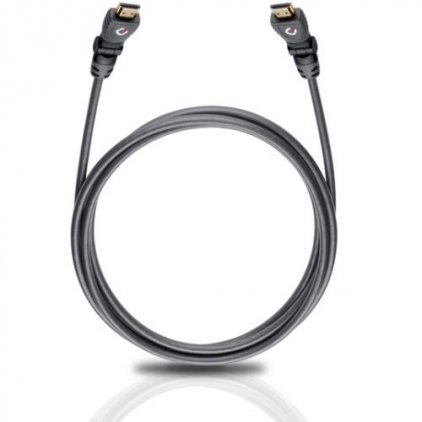 Oehlbach Flex Magic 120 HDMI-HDMI 1.2m (42465)