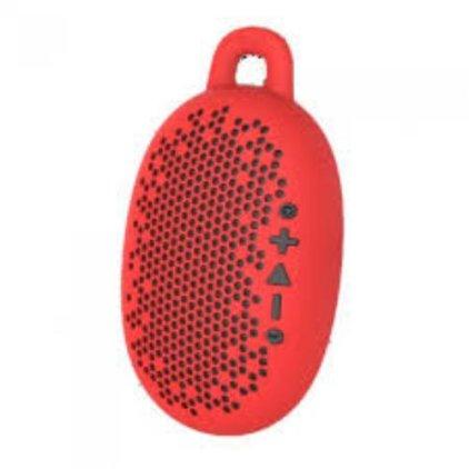 Портативная акустика Boom Urchin red