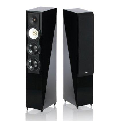 Напольная акустика Paradigm SE 3 black gloss