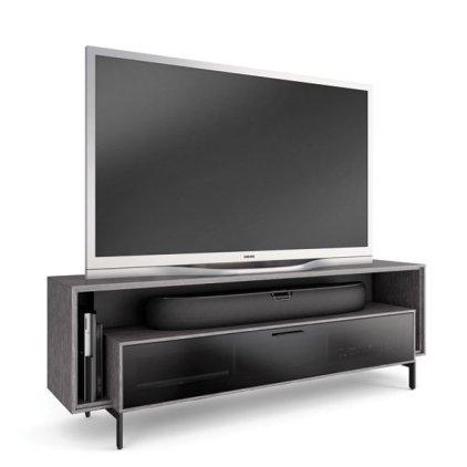 Подставка под телевизор BDI Cavo 8167-S graphite