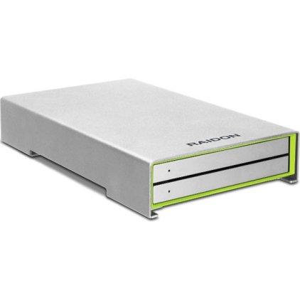 Внешний дисковый накопитель Raidon GR2660-B3 (DAS)