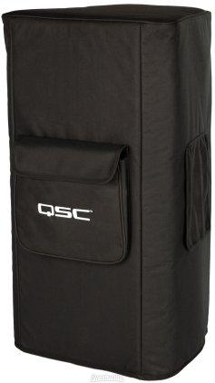 Кейс QSC KW152 COVER Всепогодный чехол для KW152 с покрытием из Nylon/Cordura®