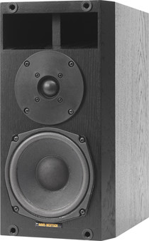 Полочная акустика Hans Deutsch HD 304 Mk II black