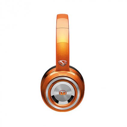 Наушники Monster NTune On-Ear Candy Orange