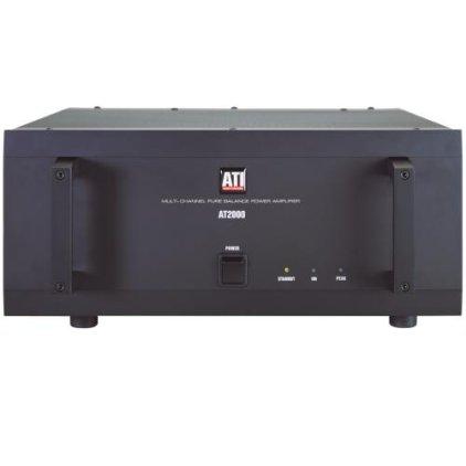 Усилитель звука ATI AT 2002