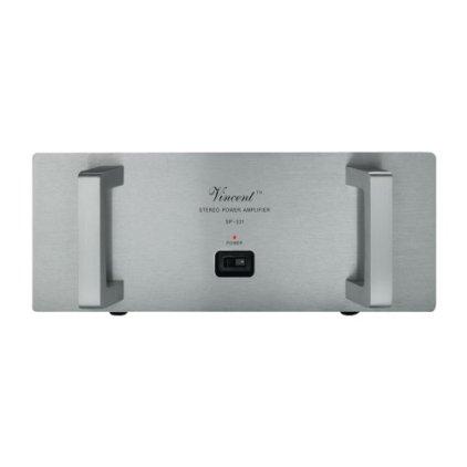 Усилитель звука Vincent SP-331 silver