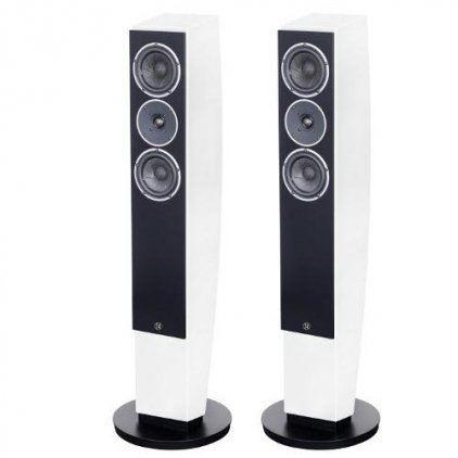 Напольная акустика System Audio SA Pandion 30 High Gloss White