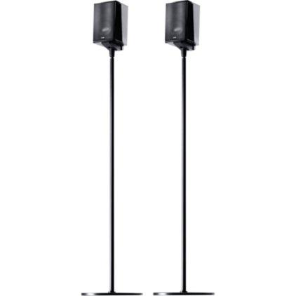 Полочная акустика Canton CD 1020 black high gloss