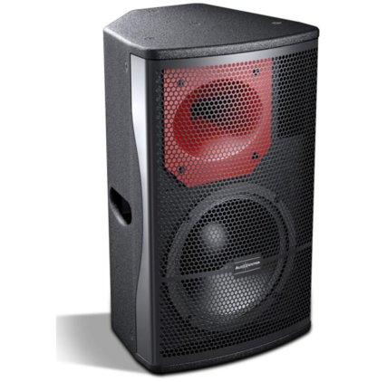 Audiocenter PF10+