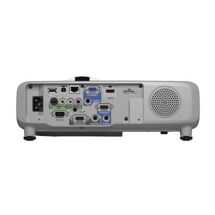 Проектор Epson EB-520