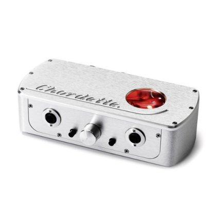 Усилитель звука Chord Electronics Chordette TOUCAN silver