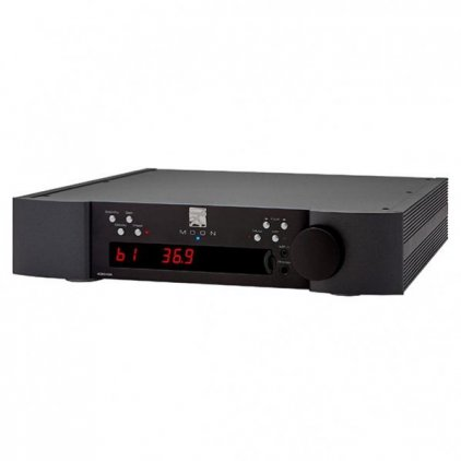 Усилитель для наушников SIM Audio Moon 430HA D3 black