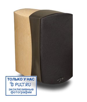 Полочная акустика Paradigm Signature S1 v.3 piano black