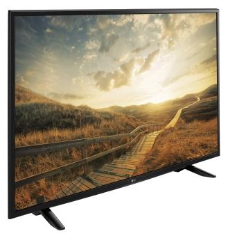 LED телевизор LG 43UF640V