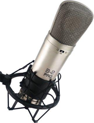 Микрофон Behringer B-2 PRO