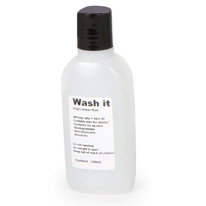 Концентрат чистящей жидкости Pro-Ject WASH IT 100