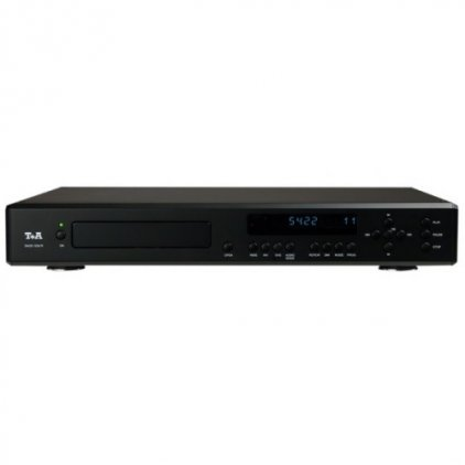 DVD проигрыватель T+A SADV 1250R HD black
