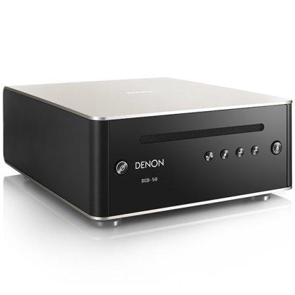 CD проигрыватель Denon DCD-50