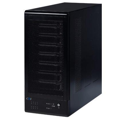 Внешний дисковый накопитель CFI B8283JDGG (DAS)