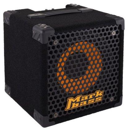 Комбо усилитель Mark Bass MICROMARK 801