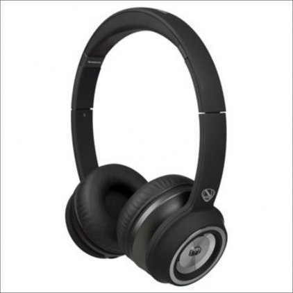 Наушники Monster NCredible NTune On-Ear Matte Black