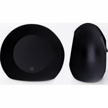 Сабвуфер Morel SoundSub PSW10 piano black