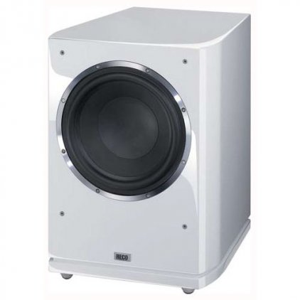 Сабвуфер Heco Celan GT Sub 322A piano white