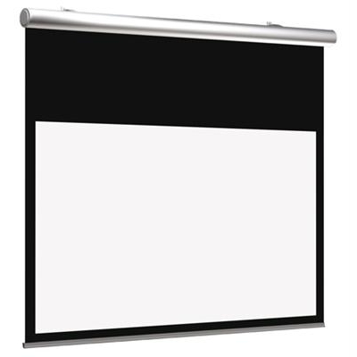 "Экран Euroscreen One Electric Video (4:3) 84"" 170x127.5cm GreyLight"