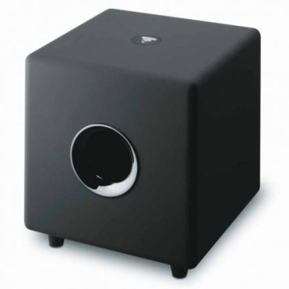 Сабвуфер Focal Cub 3 Jet black