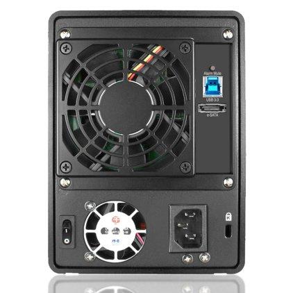 Внешний дисковый накопитель Raidon GR5630-WSB3+ (DAS)