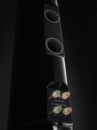 Напольная акустика Dali Epicon 8 black high gloss