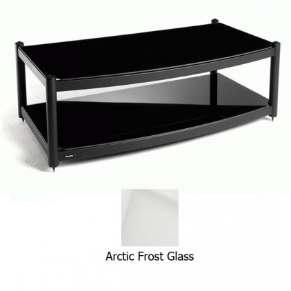 Atacama EQUINOX 2 Shelf Base Module AV Black/Arctic Frost