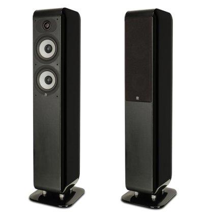 Напольная акустика Boston Acoustics M250 black