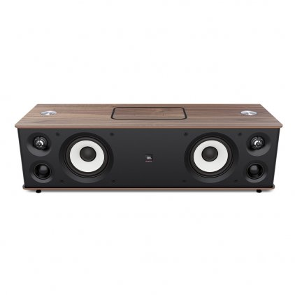 Саундбар JBL Authentics L16s walnut