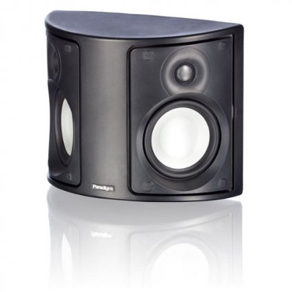 Настенная акустика Paradigm Surround 3 v.7 black