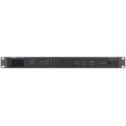 4-х канальный коммутатор Shure MXWANI4-E