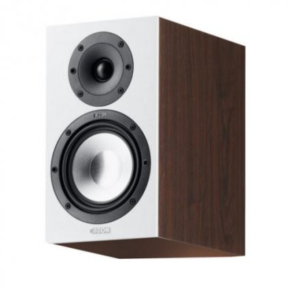 Полочная акустика Canton GLE 426 mocca/white