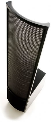 Напольная акустика Martin Logan Electromotion ESL satin black