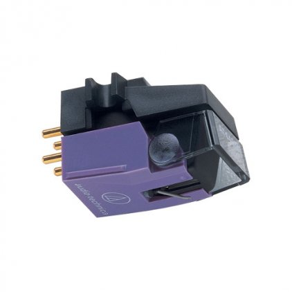 Головка звукоснимателя Audio Technica AT440MLa